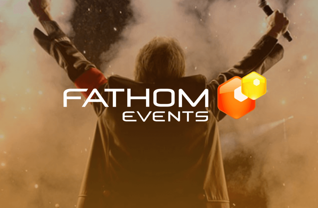 About Fathom Events